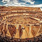 Gladiator's Home by FelipeLodi