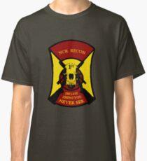 NCR 1st Recon Sticker & Tshirt Classic T-Shirt