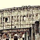 Coliseum Walls by FelipeLodi