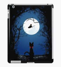 Fly With Your Spirit iPad Case/Skin