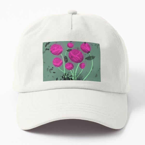 Rose Rosa Dad Hat