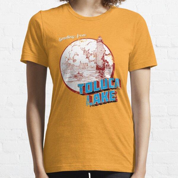 Toluca Lake Essential T-Shirt