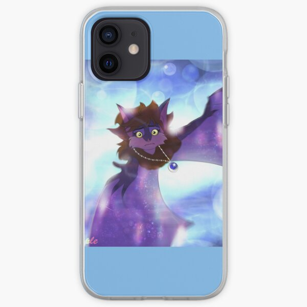 Ethereal iPhone Soft Case