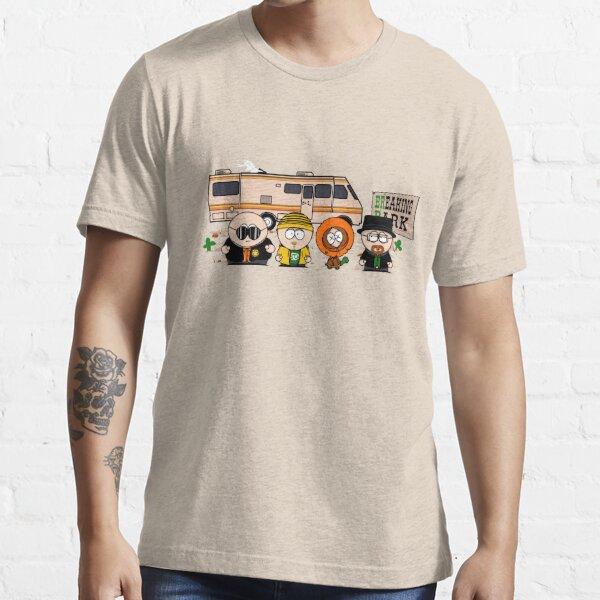 Breaking Park Essential T-Shirt