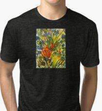 """Renewal"" Tri-blend T-Shirt"