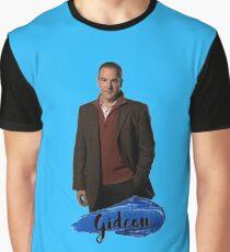 Gideon Graphic T-Shirt