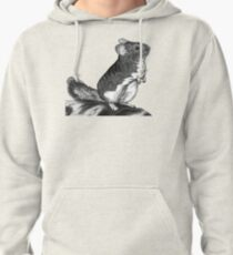 Chinchilla Pullover Hoodie