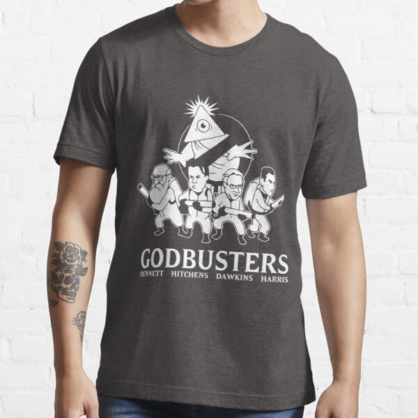 GODBUSTERS Essential T-Shirt