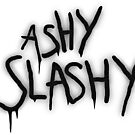 Ashy Slashy by mr-tee