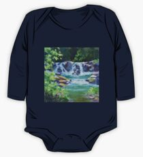 River Falls One Piece - Long Sleeve