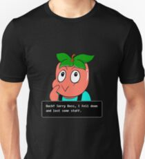 Percy from the Salad Kingdom Unisex T-Shirt