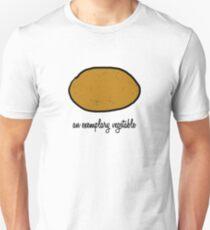 An Exemplary Vegetable Unisex T-Shirt