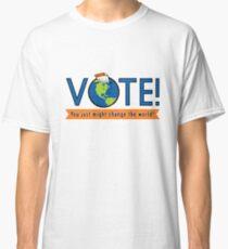 VOTE! Classic T-Shirt