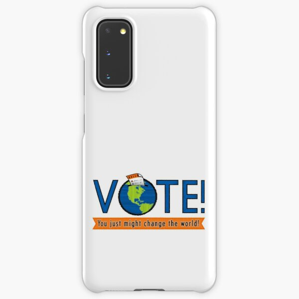 VOTE! Samsung Galaxy Snap Case
