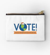 VOTE! Studio Pouch