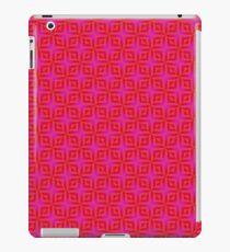 Vinilo o funda para iPad hot pink discovery