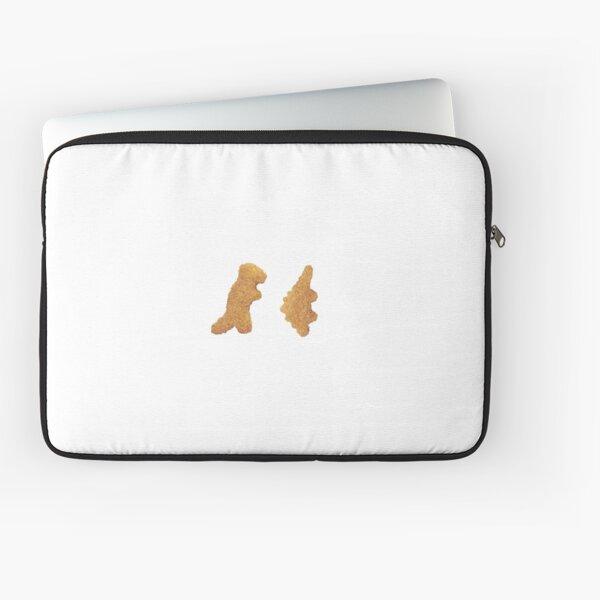 Dino Nuggets Laptop Sleeve