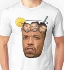 Ice T & Ice Cube - High Quality OG Unisex T-Shirt
