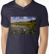 Peaceful marsh T-Shirt