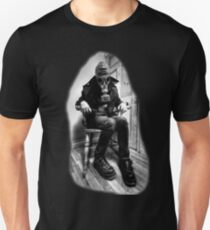 Russian GasEd #2 Unisex T-Shirt