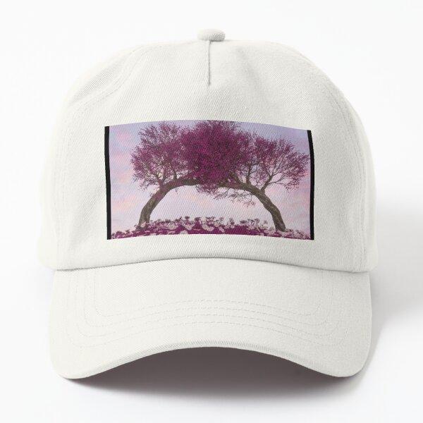 My Happy Place Dad Hat