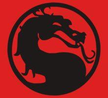 Mortal Dragon | Unisex T-Shirt