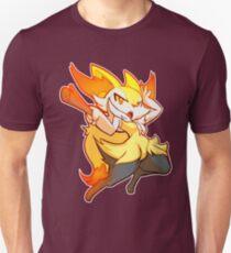 #654 - Braixen T-Shirt
