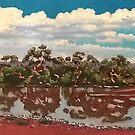 The New Dam by Michael Jones