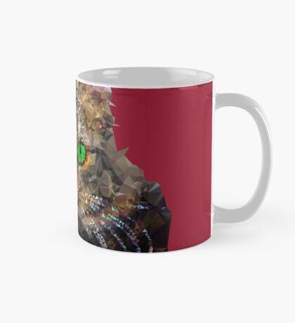 Imperial Boss cat Mug