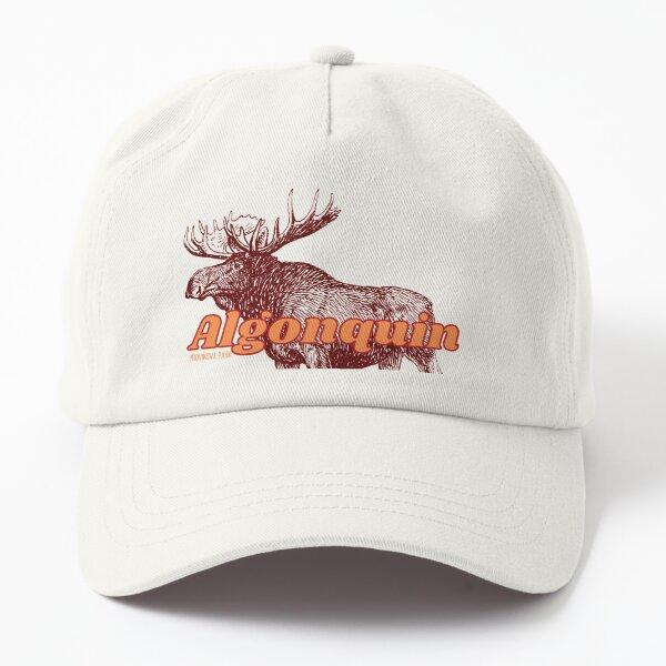 Algonquin Provincial Park - Ontario Canada Dad Hat