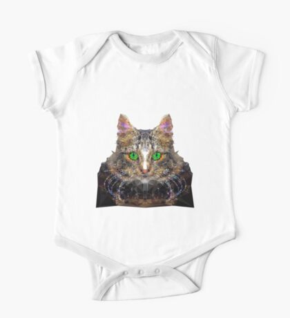 Imperial Boss cat Kids Clothes