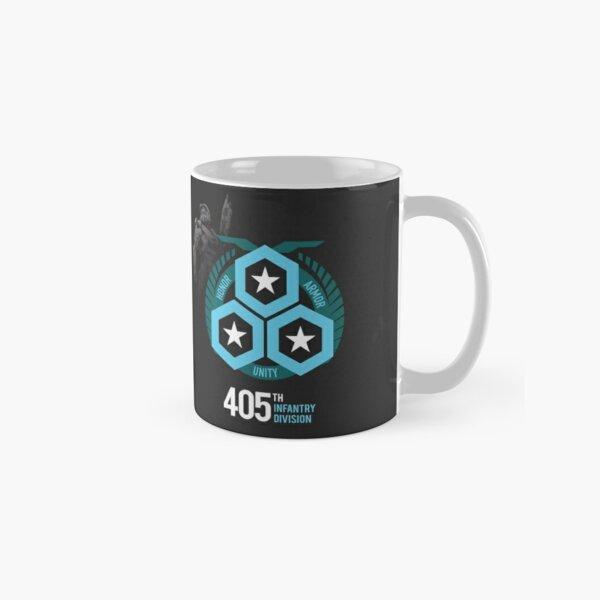 405th Infantry Division Mug Classic Mug
