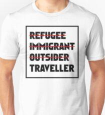 Priyanka Chopra Traveller T Shirt T-Shirt