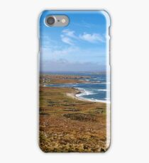 Donegal, Ireland Coast iPhone Case/Skin