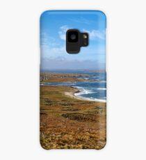 Donegal, Ireland Coast Case/Skin for Samsung Galaxy