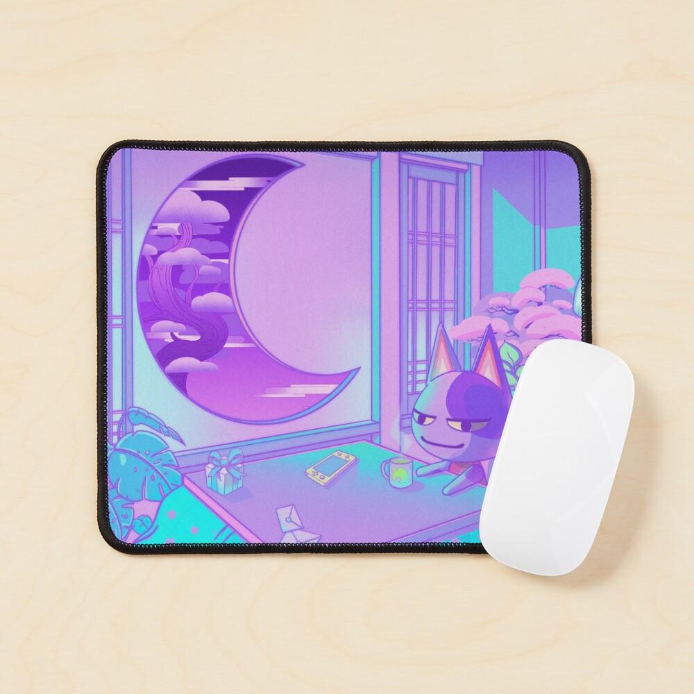 New horizon Mouse Pad