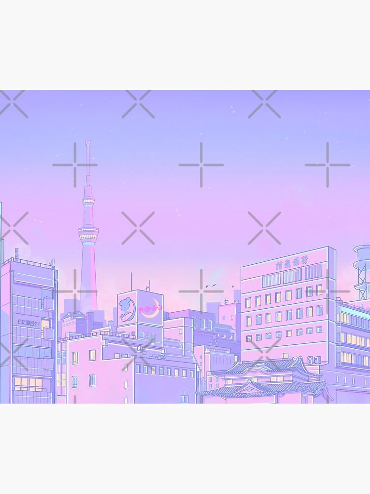 Sailor city by EloraPautrat