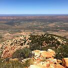 West MacDonnell Ranges  by Deirdreb