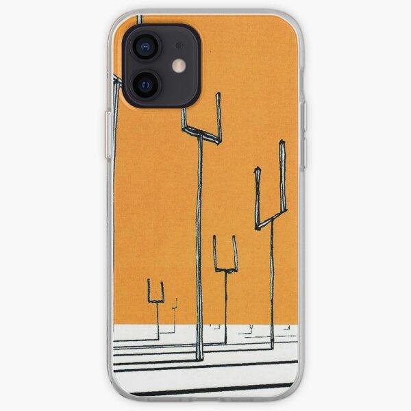 Origin of Symmetry reviews iPhone Soft Case