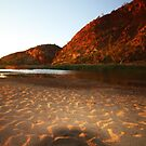 Coastal and Central Australia by Deirdreb