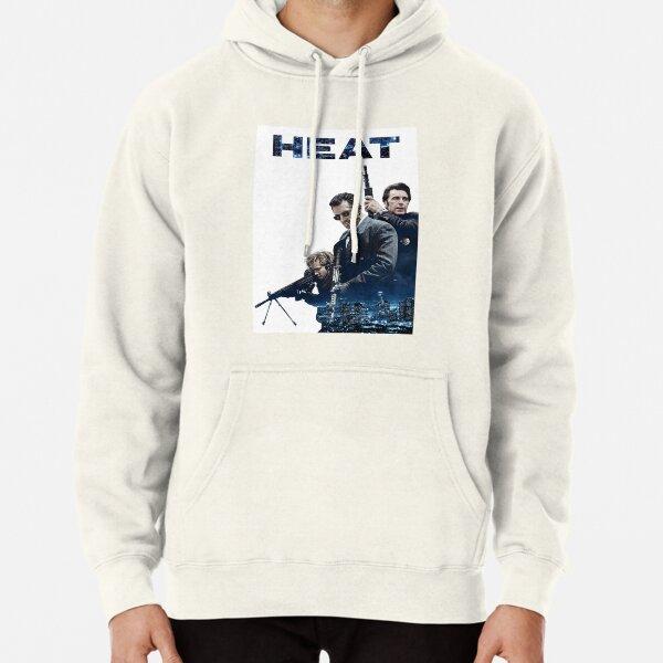 Heat (1995) Pullover Hoodie