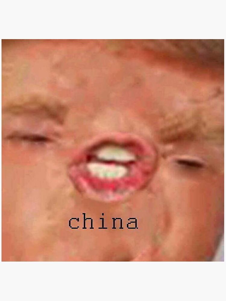 Trump by SuccBoi