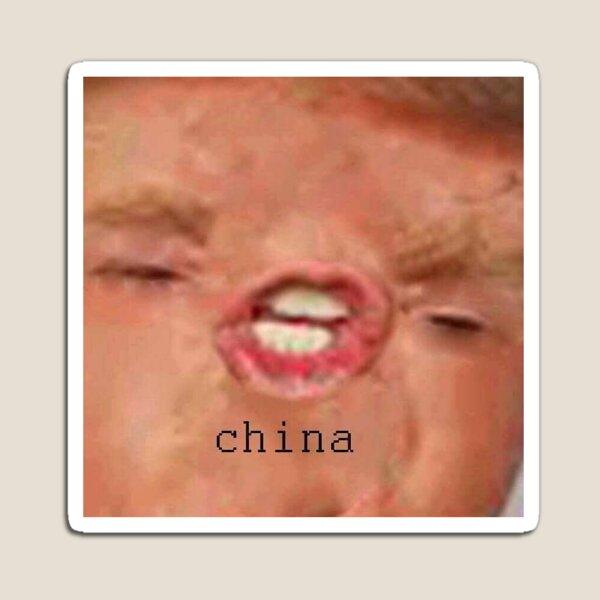 Trump Magnet