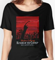 Kittens of the Catnip Women's Relaxed Fit T-Shirt