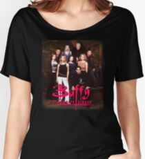Horror Movie  Buffy Women's Relaxed Fit T-Shirt