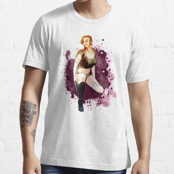 Popular Series Little Bird Manuks 34 Essential T-Shirt