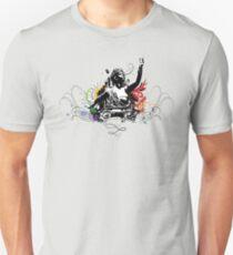 Greek Goddess Unisex T-Shirt
