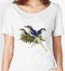 FF - Kingfishers - 1 Women's Relaxed Fit T-Shirt
