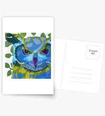 Eyes Spy Postcards