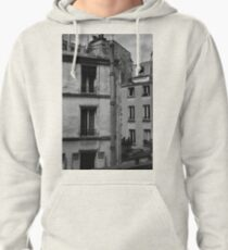 Architecture Pullover Hoodie